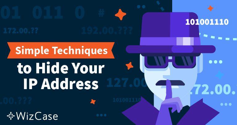 Como ocultar seu endereço IP e ficar anônimo