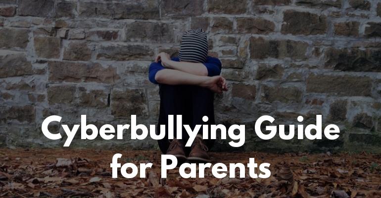 Um guia completo sobre cyberbullying para os pais