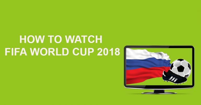 Como assistir a Copa do Mundo FIFA 2019