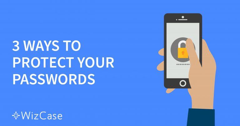 Como evitar que suas senhas sejam expostas online