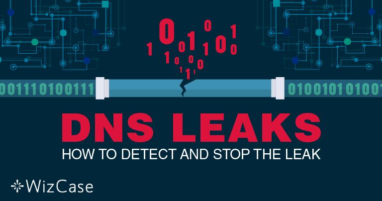 Vazamentos de DNS: guia completo para encontrá-los e corrigi-los em 2021