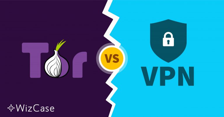 Tor x VPN – qual é o mais seguro?