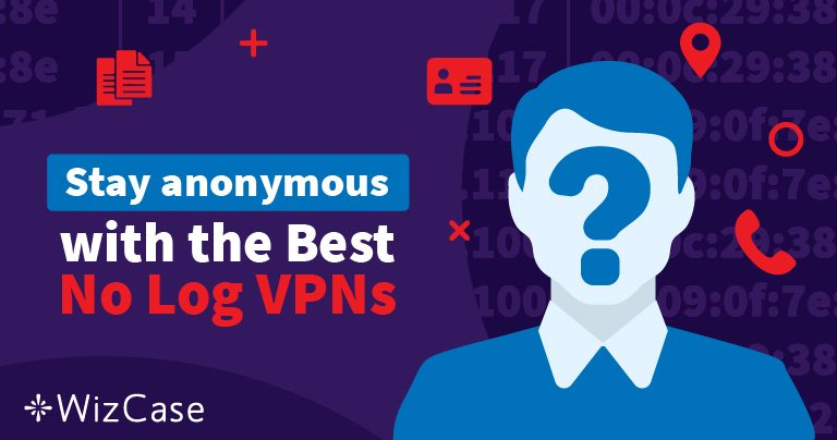 Confira as 5 melhores VPNs antilogs para 2019