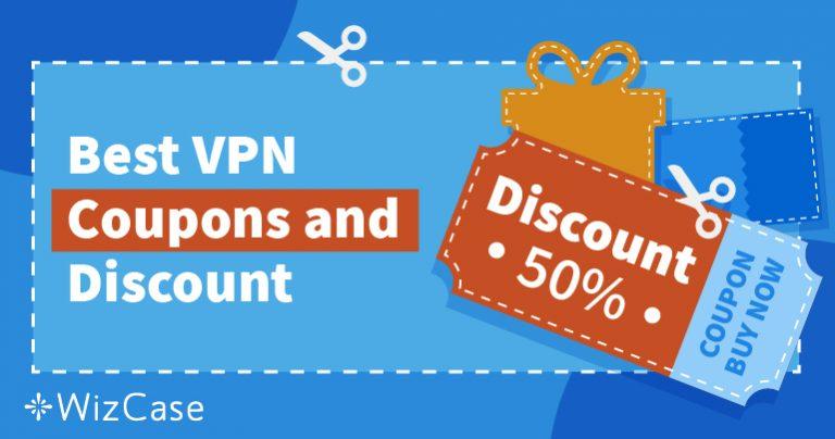 Melhores cupons e ofertas de VPN para outubro 2020 – Economize hoje