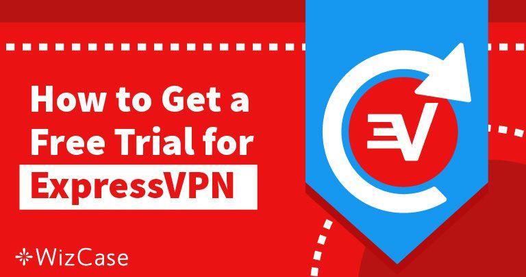 Adquira a versão de avaliação grátis do ExpressVPN por 30 dias – veja como aqui