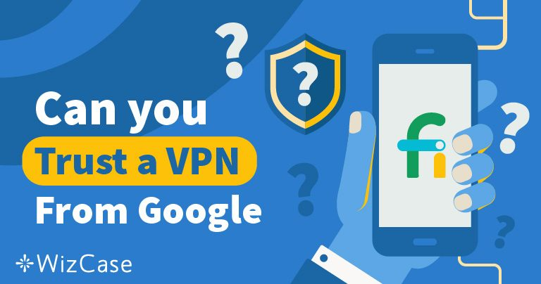 A VPN do Project Fi do Google é confiável?