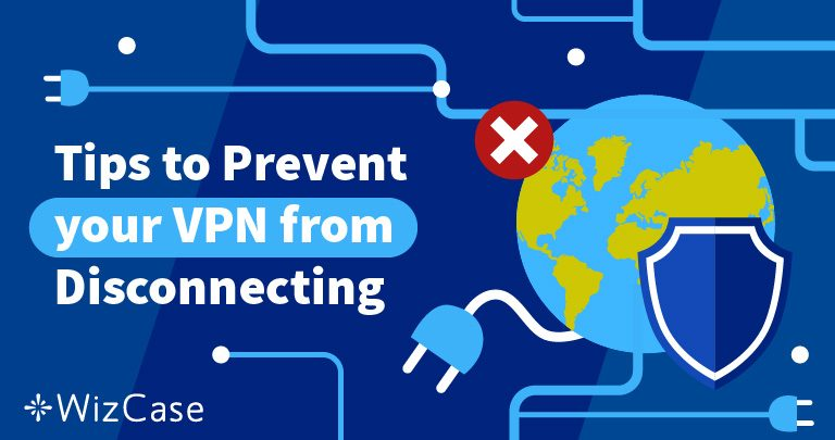 VPN desconectando sempre? Veja a solução (100% funcional)