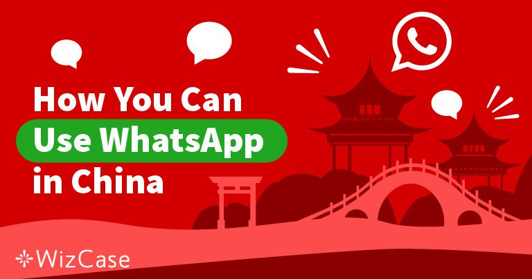 Como desbloquear o WhatsApp gratuitamente na China