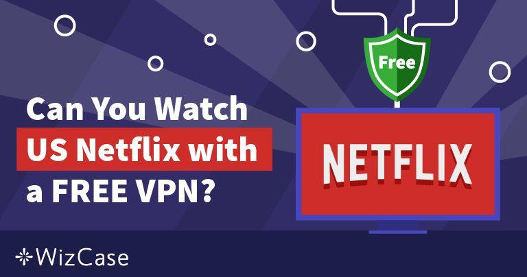 As VPNs grátis funcionam com o Netflix no Brasil? (Testado 2019)