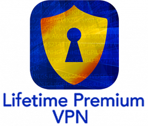 Lifetime Premium VPN