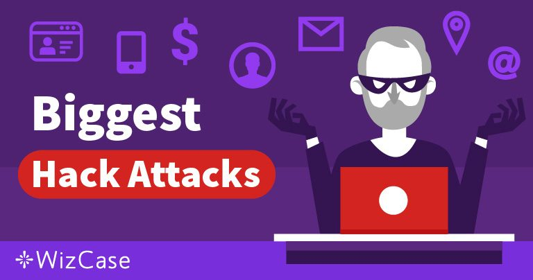 15 Maiores Ataques Hackers
