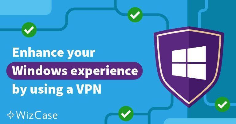 As 5 melhores VPN para Windows – Atualizado em janeiro 2021