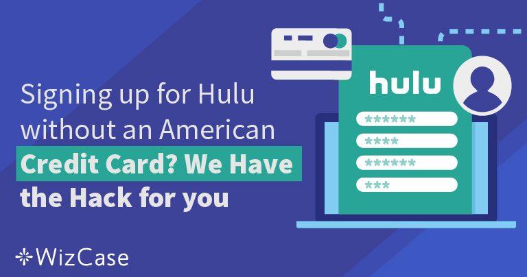 Como Criar uma Conta no Hulu Sem Cartão de Crédito dos EUA