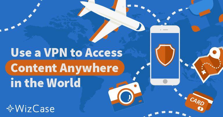 5 melhores VPNs para nômades digitais