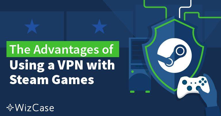 Como alterar sua localização do Steam usando uma VPN em 2021