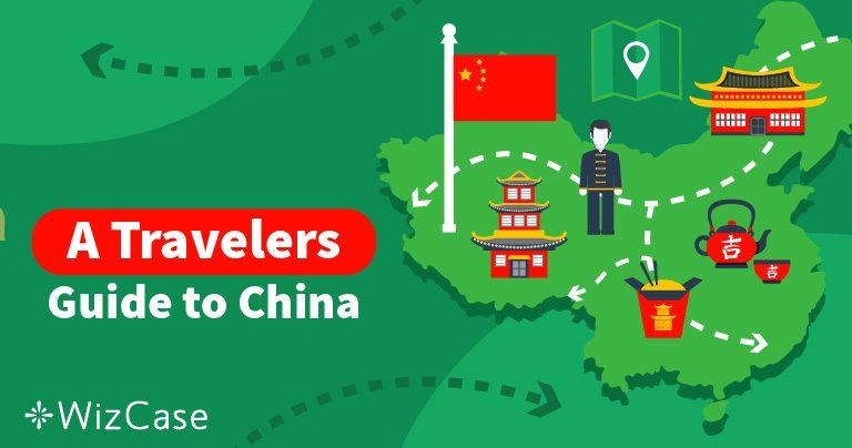 Prepare-se para sua viagem à China com estas dicas de tecnologia