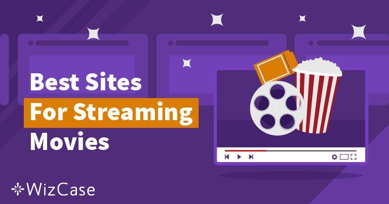 10 melhores sites grátis de streaming de filmes em 2019