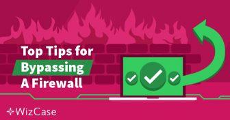 O que é firewall e como uma VPN pode contorná-lo? Wizcase