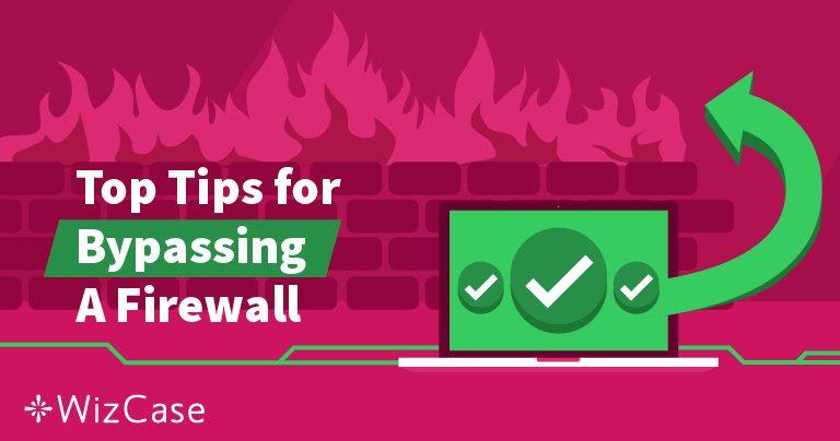 O que é firewall e como uma VPN pode contorná-lo?