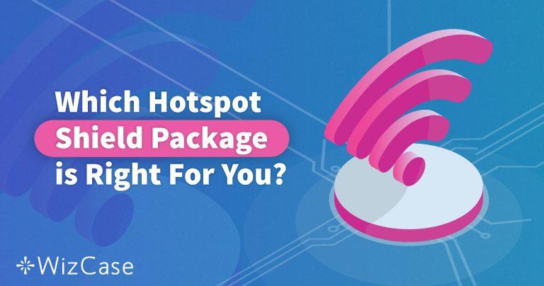 Hotspot Shield: a VPN premium é MESMO melhor que a grátis?