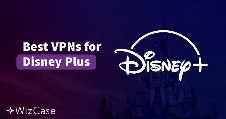 Como assistir à Disney Plus a partir de qualquer lugar
