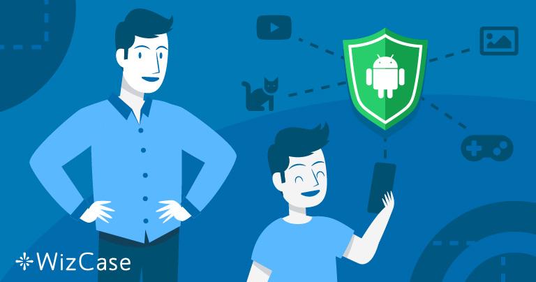 Melhores aplicativos de controle parental para Android – testado em maio 2021
