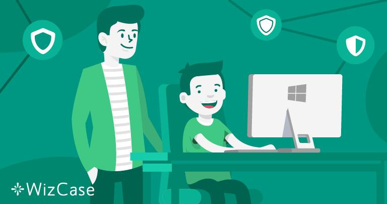 5 melhores programas de controle parental para Windows em 2021