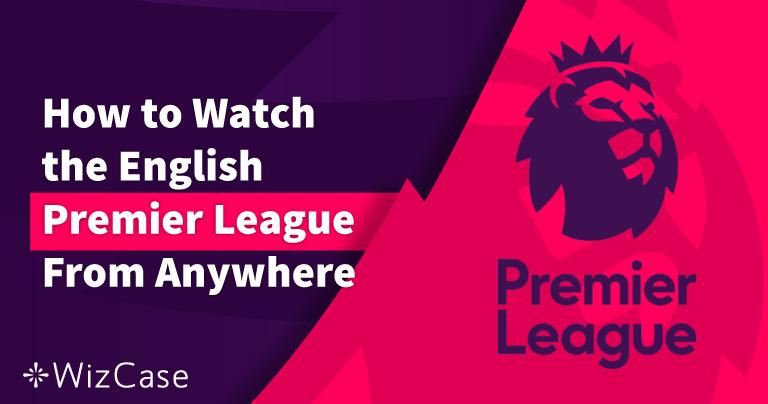Como assistir a Manchester United vs Arsenal de qualquer lugar