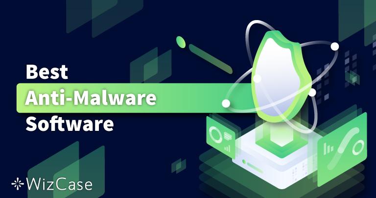 Os 5 melhores anti-malware (testado em 2021)