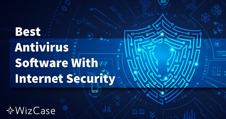Os 6 Melhores Antivírus: Navegue pela Internet com Segurança no seu PC, Mac ou Celular (2021)