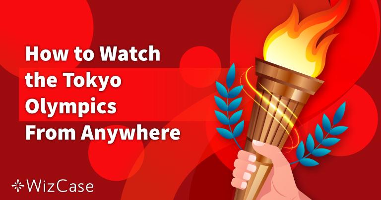Como Assistir às Olimpíadas de Tóquio de 2020